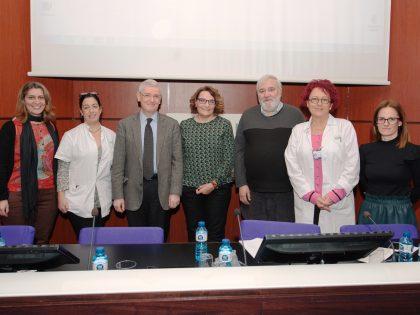 VIII Jornada de Hipertensión Pulmonar en el Hospital Clínic de Barcelona para pacientes y familia