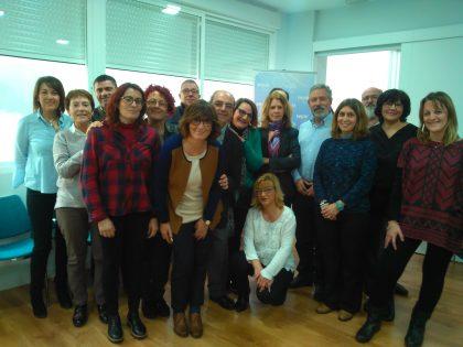 Primera reunión del Año SEPAR con las asociaciones de pacientes