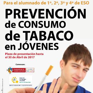 9 Aulas Respira y un concurso de vídeos sobre tabaquismo