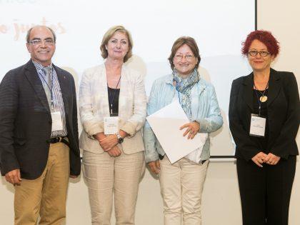 Premios a los mejores proyectos del I Congreso SEPAR de pacientes respiratorios
